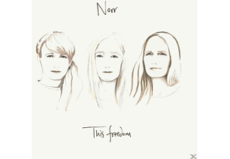 Norr - THIS FREEDOM - (CD)