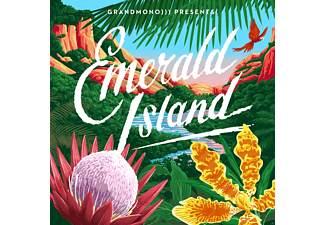 Caro Emerald - EMERALD ISLAND EP (MINI ALBUM) - (CD)