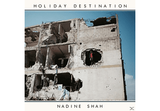 Nadine Shah - Holiday Destination - (CD)
