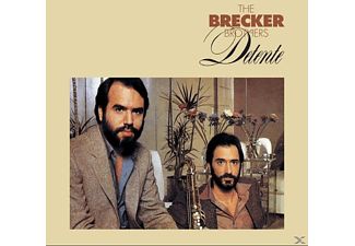 The Brecker Brothers - HEAVEN DETENTE - (CD)