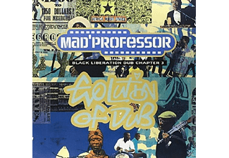 Mad Professor - Evolution Of Dub - (Vinyl)