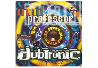 Mad Professor - Dubtronic - (CD)