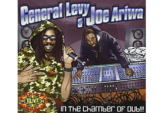 General Levy, Joe Ariwa - In The Chamber Of Dub - (CD)