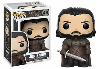 POP! Television: GoT - Jon Snow