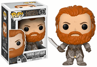 POP! Television: GoT - Tormund Giantsbane