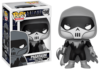 POP! Heroes: Animated Batman - Phantasm