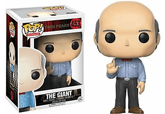 POP! Television: Twin Peaks - The Giant