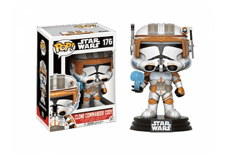POP! Star Wars: Clone Commander Cody Limited