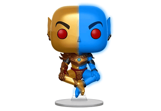 POP! Games: ES  - Vivec - Glow in the Dark Ltd.