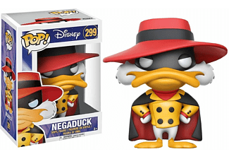 POP! Disney: Darkwing Duck - Negaduck