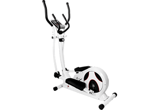 CHRISTOPEIT CS 5 Weiß Crosstrainer