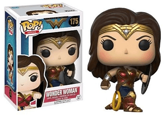 POP! Heroes: WWM - WW Battle Pose with Shield