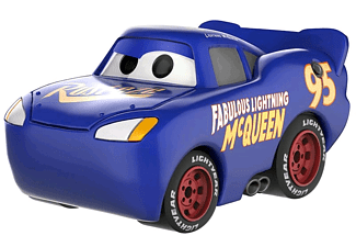 POP! Disney: Cars 3 - Lightning Mcqueen (blue)