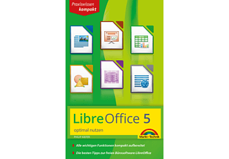 LibreOffice 5 - optimal nutzen