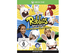 Rabbids Invasion - Xbox One