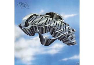 The Commodores - Commodores - (Vinyl)