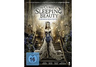 The Curse Of Sleeping Beauty - Dornröschens Fluch - (DVD)