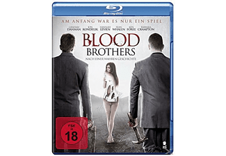 Blood Brothers - Ihr blutiges Meisterwerk - (Blu-ray)