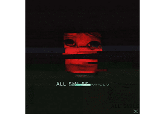 Sworn In - All Smiles - (CD)