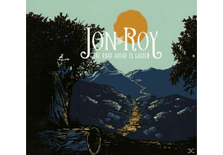 Jon And Roy - The Road Ahead is Golden - (CD)