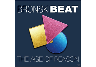 Bronski Beat - The Age Of Reason (Deluxe 2CD Edition) - (CD)