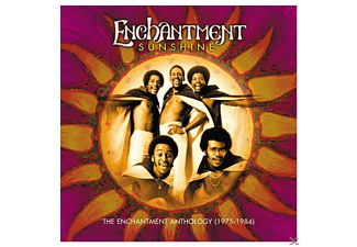 Enchantment - Sunshine-The Enchantment Anthology 1975-1984 - (CD)