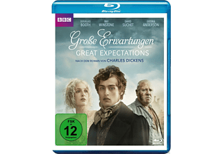 Great Expectations - Große Erwartungen - (Blu-ray)