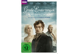 Great Expectations - Große Erwartungen - (DVD)