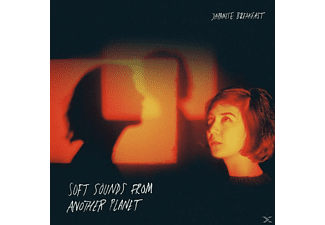 Japanese Breakfast - Soft Sounds From Another Planet - (MC (analog))