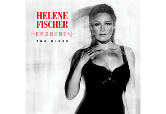 Helene Fischer - Herzbeben – The Mixes - (Maxi Single CD)