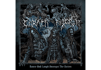 Carach Angren - Dance And Laugh Amongst The Rotten (Digibox) (CD)
