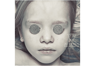 Au Dessus - End Of Chapter (Limited Edition) (Digipak) (CD)