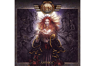 Ten - Gothica (CD)