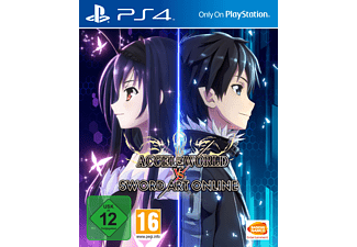 Accel World VS. Sword Art Online - PlayStation 4