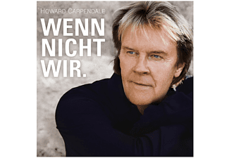 Howard Carpendale - Wenn Nicht Wir.(Ltd.Fan-Edition) [CD]