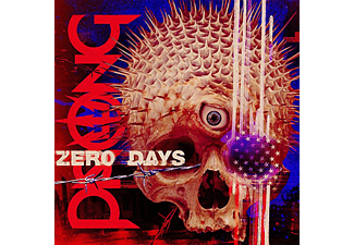 Prong - Zero Days (Digipak) (CD)