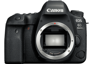 Canon EOS 6D Mark II DSLR Body