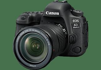 Canon EOS 6D Mark II DSLR + 24-105mm STM