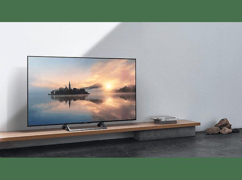 SONY KD-43XE7005BAEP Smart LED televízió