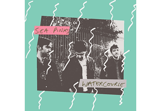 Sea Pinks - Watercourse - (Vinyl)
