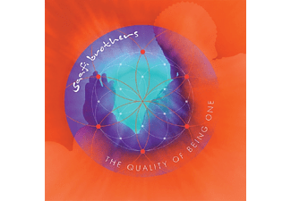 The Saafi Brothers - The Quality Of Being One - (CD)