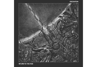 Execration - Return to the Void - (Vinyl)