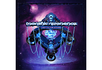 Morphic Resonance - Trip To The Stars - (CD)