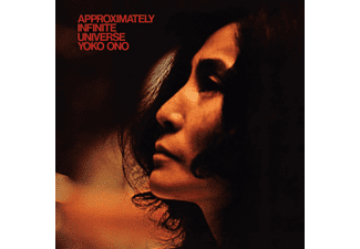 Yoko Ono - Approximately Infinite Universe - (LP + Download)