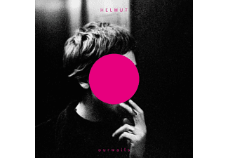 Helmut - Our Walls - (CD)