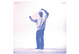 Toro Y Moi - Boo Boo - (LP + Download)