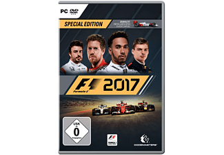 F1 2017 Special Edition [PC]