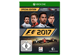 F1 2017 Special Edition - Xbox One