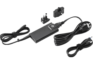 HP 65W Slim with USB AC Adapter (G6H47AA#ABB)