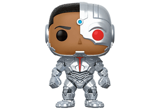 Justice League POP! Vinyl Figur 209 Cyborg